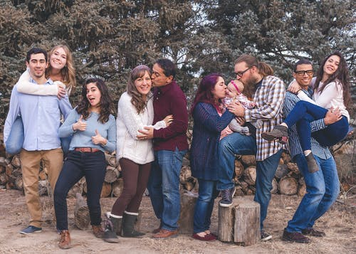 5 Proven Ways to Keep Your Family Strong, Happy, and Together During Chaos